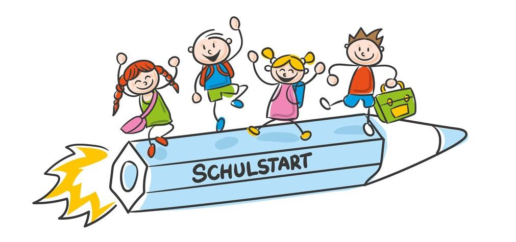 Ein guter Schulstart für mein Kind – ONLINE – Katja Artelt – Mit Freude  leben und erziehen