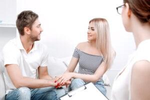 Beziehungen und Partnerschaft