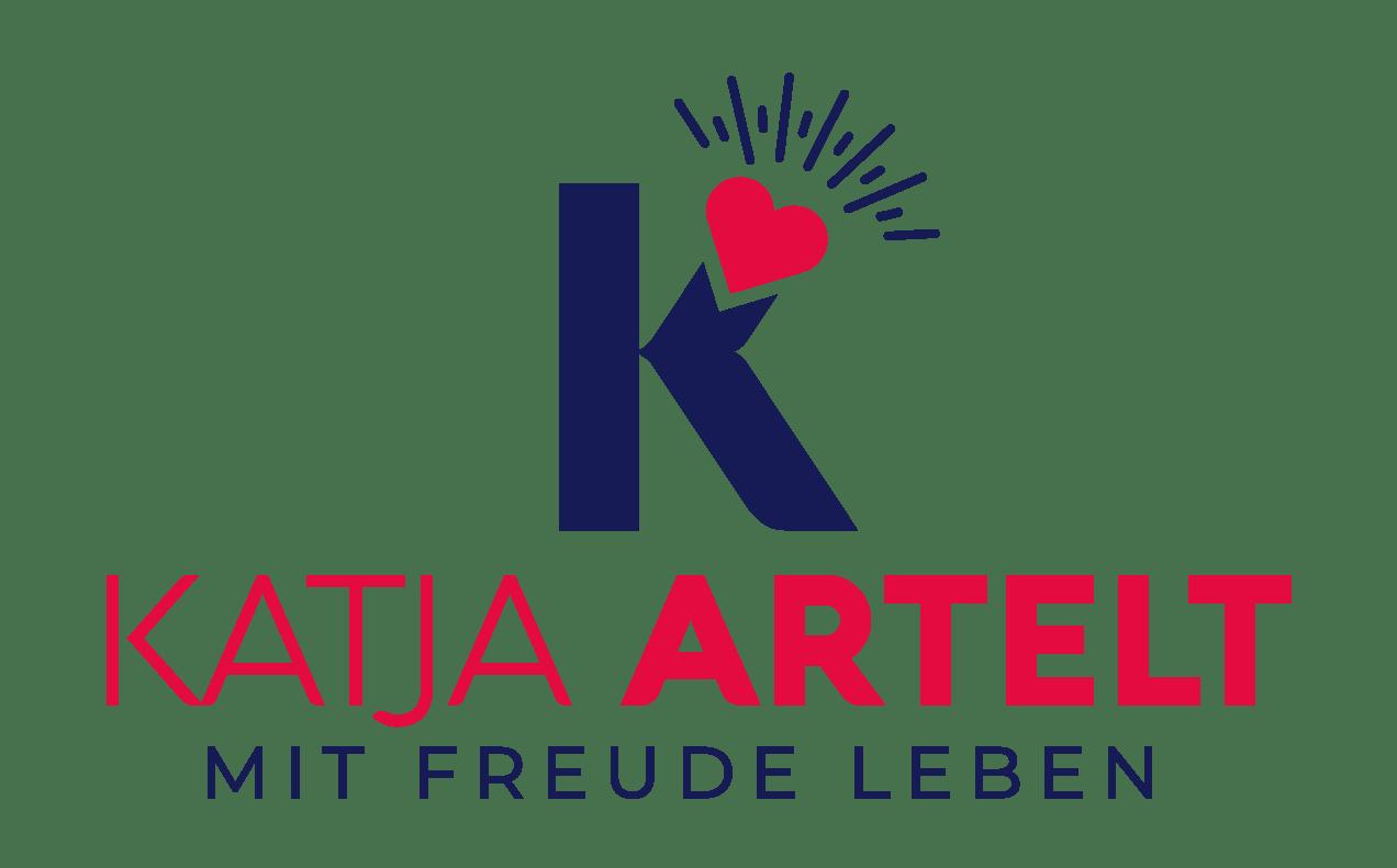 Katja Artelt – Mit Freude leben und erziehen